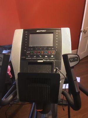 Elliptical Machine & Treadmill for Sale in Brockton, MA