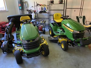 John Deere tractor for Sale in White Plains, NY
