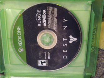 Xbox One Game for Sale in Waco,  TX
