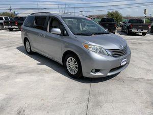 2011 Toyota Sienna for Sale in Austin, TX