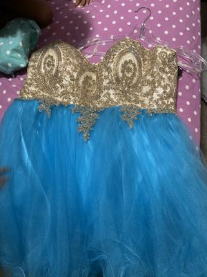 Dress homecoming, prom etc. for Sale in Powder Springs, GA
