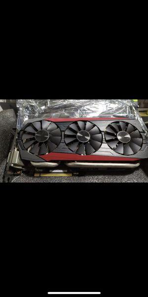 Asus Strix 980ti for Sale in TN OF TONA, NY