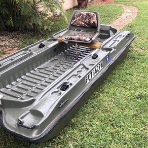2014 pelican bass raider for Sale in Homestead, FL