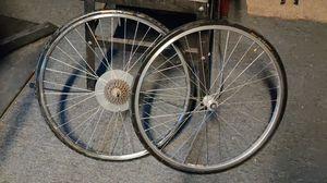 Bike wheels for Sale in Portland, OR
