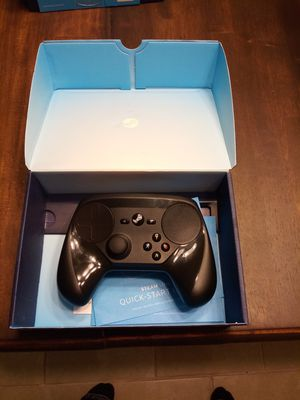 Steam Controller for PC Gaming. $30 or Trade for XBOX ONE CONTROLLER. for Sale in Eustis, FL