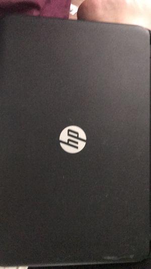 HP AMD laptop for Sale in Biddeford, ME