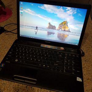 Toshiba Satellite C655D laptop for Sale in Camarillo, CA