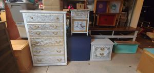 3 piece bedroom set for Sale in Bartow, FL