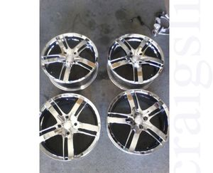 Rims Best Offer ! for Sale in Madera, CA