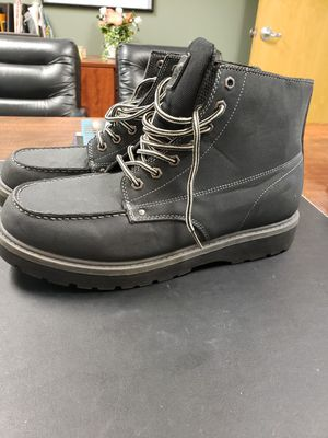 Northwest territory mens boots for Sale in San Diego, CA