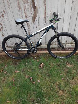 Novara Mountain Bike for Sale in Lynnwood,  WA