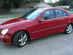 Mercedes Benz (red) on parts for Sale in North Las Vegas, NV