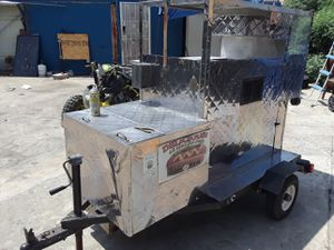 Hot dog cart for Sale in Los Angeles, CA
