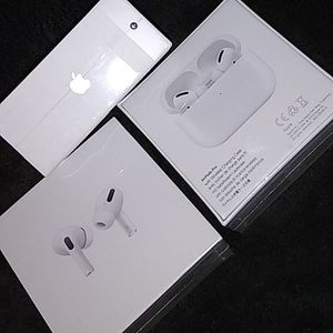 AIRPODS PROS for Sale in DW GDNS, TX