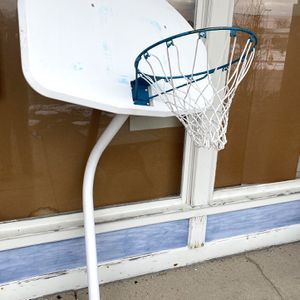 Swimming Pool Regulation Basketball Hoop for Sale in Arlington Heights, IL