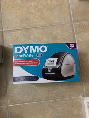 DYMO LabelWriter 450 Thermal Label Printer for Sale in Orlando, FL