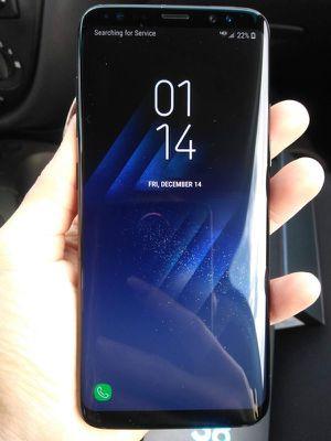 Factory unlocked Samsung galaxy S8 64GB for Sale in Stockton, CA
