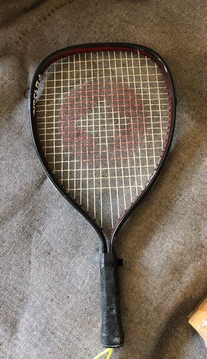 Spaulding Racquetball Racket for Sale in Gainesville, GA
