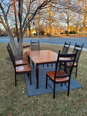 New And Used Dining Table For Sale In Charlotte Nc Offerup