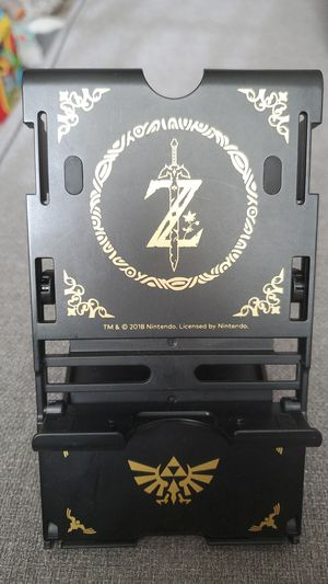 Nintendo Switch Zelda PlayStand for Sale in Santa Ana, CA