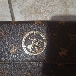 Polo Clutch Purse for Sale in Evansville, IN
