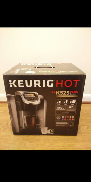Keurig k525 Plus for Sale in Rockville, MD