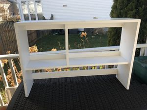 Desk hutch for Sale in Purcellville, VA