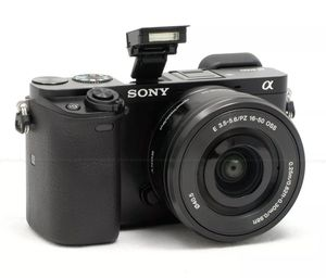 Sony A6000 Mirrorless Camera for Sale in Fort Lauderdale, FL