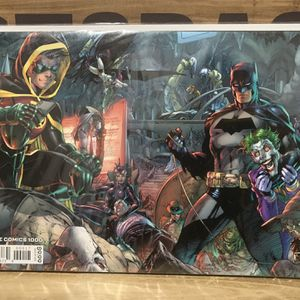 Detective Comics 1,000th Issue for Sale in Ontario, CA