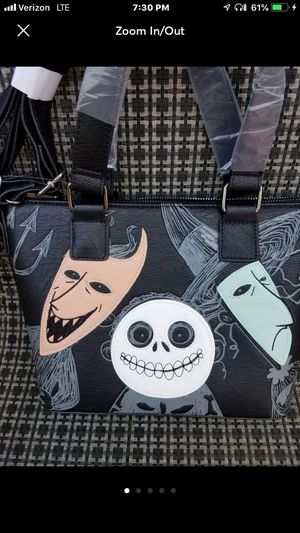 Nightmare Before Christmas purse for Sale in Lompoc, CA