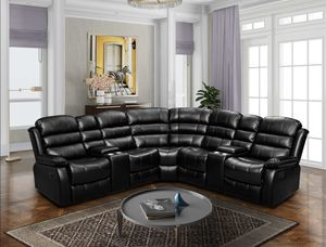 Onyx sectional for Sale in Lexington, NC