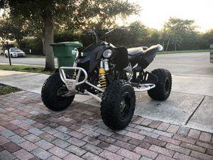 2008 Canam Ds 450 for Sale in Miami, FL