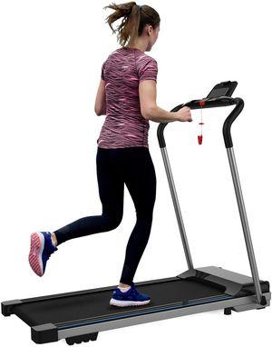Portable Folding Treadmill for Sale in Posen, IL