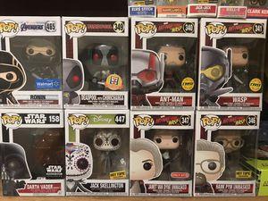 Funko pop! for Sale in Tampa, FL