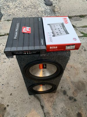 Subwoofer for Sale in Reading, PA