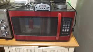 Large microwave for Sale in Gulfport, FL