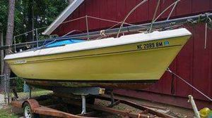 Sailboat getting details 500 for Sale in Douglasville, GA