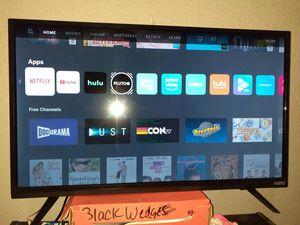 32in Vizio Smart Tv. for Sale in Dallas, TX
