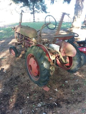 1949 Farm All Cub Tractor for Sale in Medina, OH
