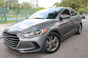 2018 Hyundai Elantra for Sale in Miami, FL