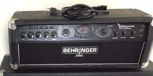 Behringer LX1200h guitar amp for Sale in Everett, MA
