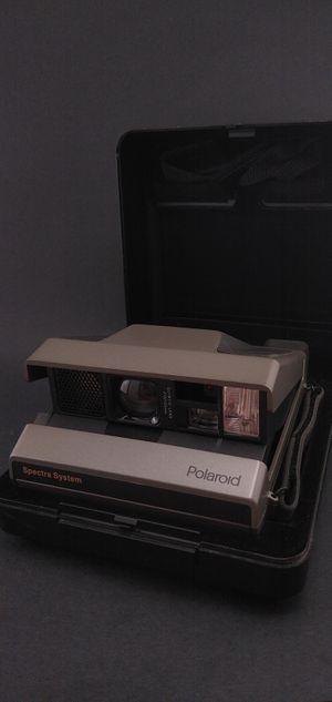 Polaroid Spectra System Film Camera for Sale in Denton, TX