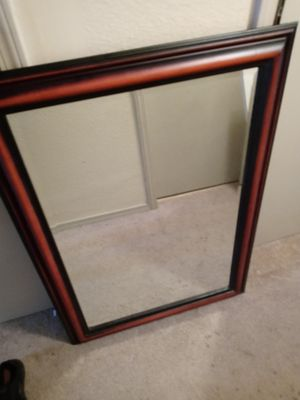 Mirrors wall decor picture frams for Sale in Wichita, KS