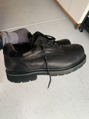 Men's work boots for Sale in Ripon, CA