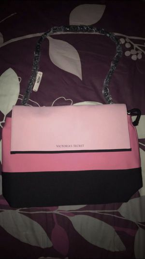 Victoria's Secret Pink Insulated Beach Cooler Bag for Sale in Sanger, CA