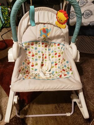 Baby Swing/ Chair for Sale in Newport News, VA