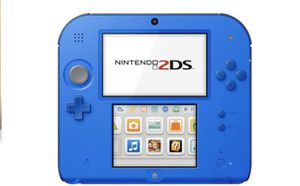 Nintendo 2DS console & Mario kart game for Sale in Salinas, CA