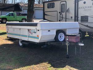 Coleman trailer for Sale in Blackwood, NJ