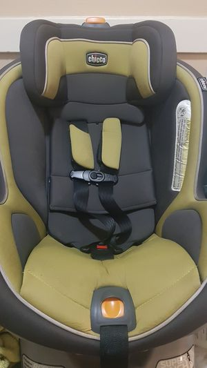 chicco car Seat recline position for Sale in Compton, CA