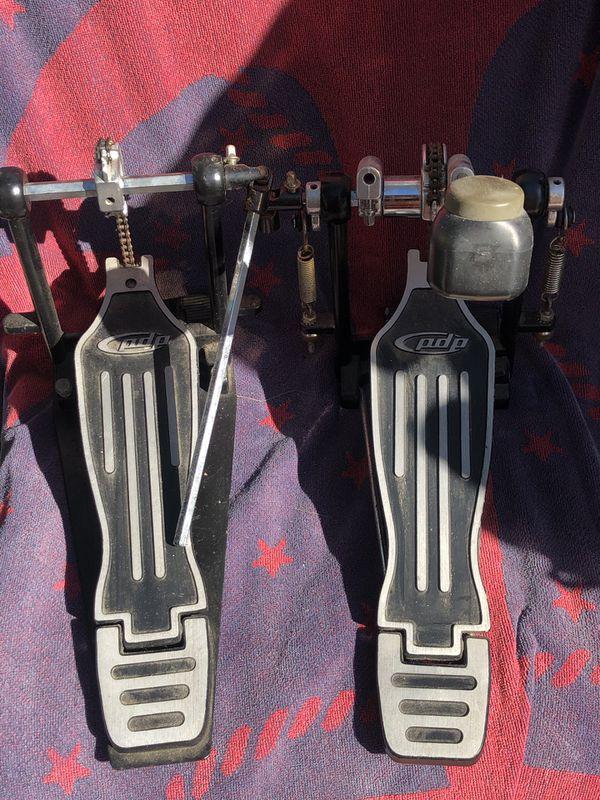 DS3000 Drum kick pedal 2